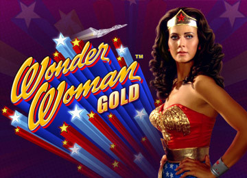 Wonder Woman Slot Review: Features, Bonuses, Symbols, and RTP